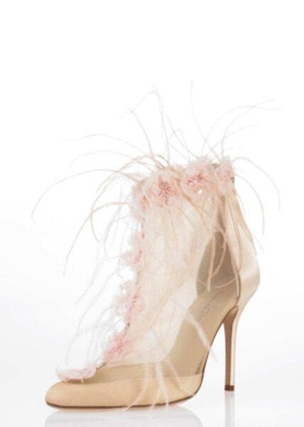Chaussures Oscar de la Renta 2012