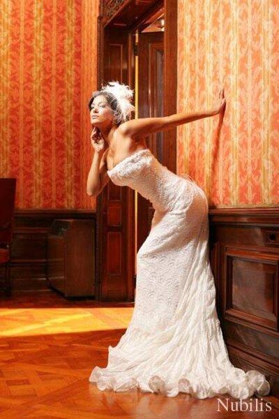 Coleção Vestidos de noiva Reina Juliette. Foto: Reina Juliette