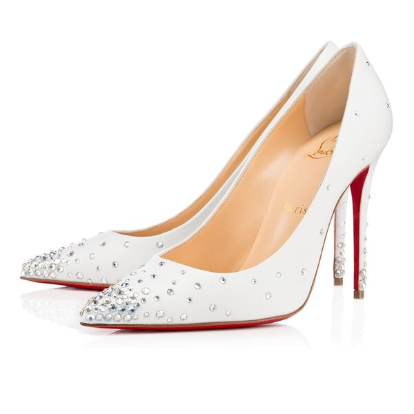 Chaussures Louboutin Femme 2017