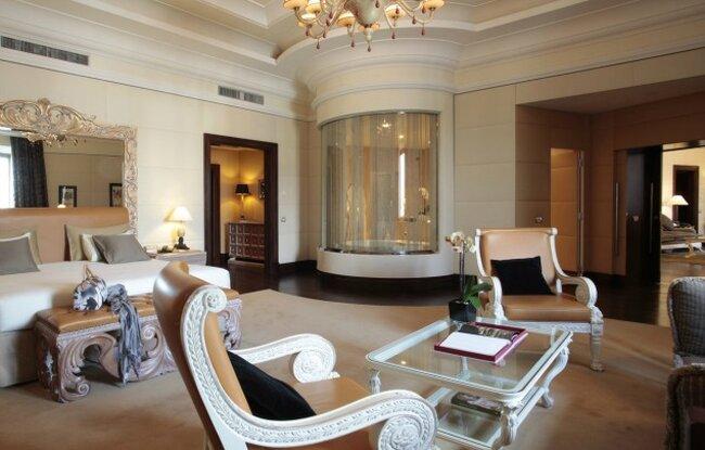 Foto: Hotel Boscolo de Roma