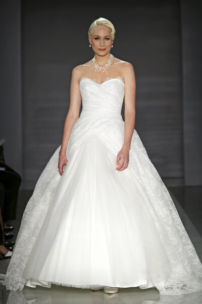 Robe de mariée Cymbeline 2014- modèle Hadda
