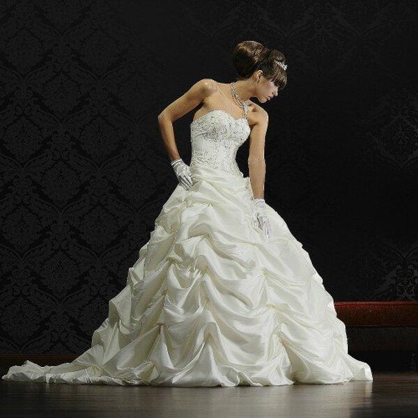 Brautmode von Event-mode