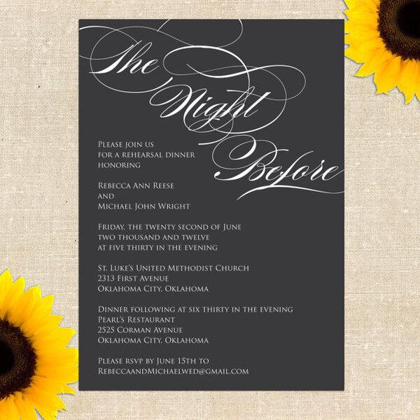 Invitaciones artesanales de boda