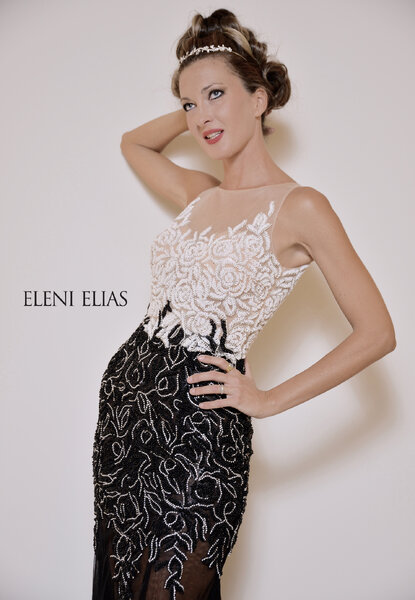 Eleni Elias.