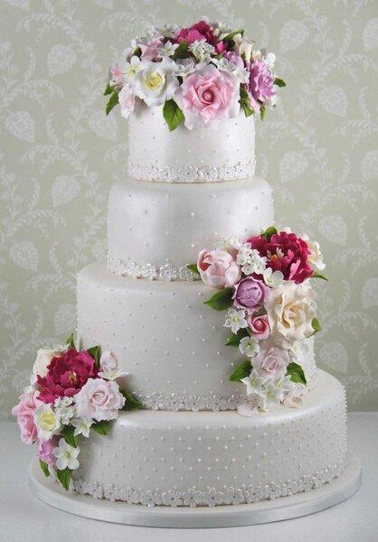 Hochzeitstorten selber backen! – Zankyou inspiriert Sie.