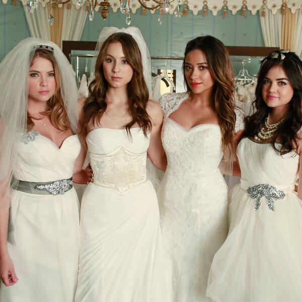 Aria, Spencer, Hanna i Emily w Pretty Little Liars (Słodkie Kłamstewka), Foto: Aria-Spencer-Hanna-i-Emily-w-Pretty-Little-Liars.jpg