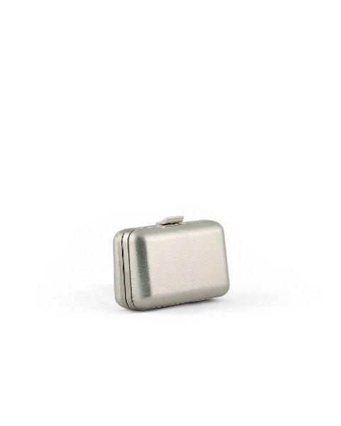 Zilveren clutch - Rosa Clará 2013