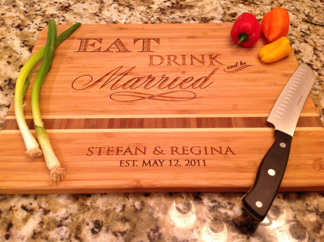 Wedding Gifts For The Couple Who Has Everything: Original Wedding Gift Ideas For Couples That Have Everything