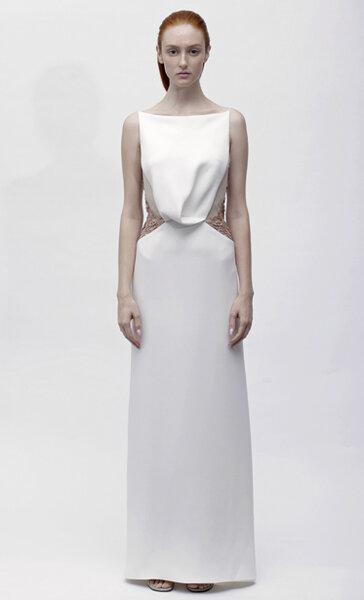 Foto: Angel Sanchez @ Mercedes-Benz Fashion Week