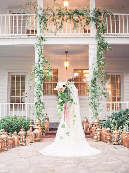 Rosenquartz als Trendfarbe für die Hochzeit 2016
