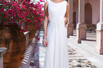 Sweetheart Bridal Collection 2015: Fun, Flirty & Sophisticated