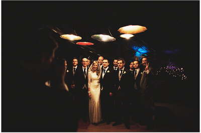 6 Ways to Share Your Wedding Photos Online
