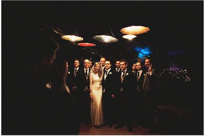 Cómo compartir las fotos de tu boda en Internet y redes sociales