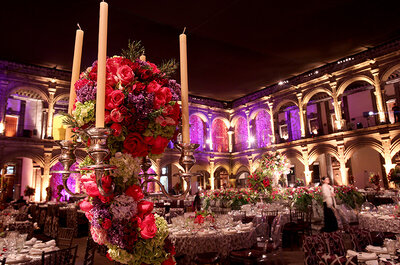 ¿Cómo tener una boda fantástica sin preocupaciones? ¡Entérate!