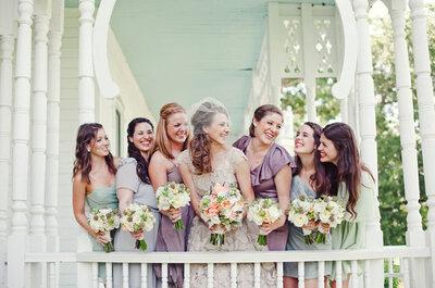 Experiencias compartidas, por Kelo Puime: Los foros de novias, Parte II