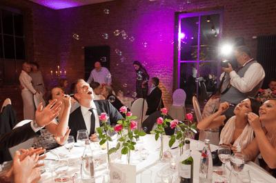 Die schönsten Bilder der Hochzeitsfotografen Angela Krebs und Ole Radach