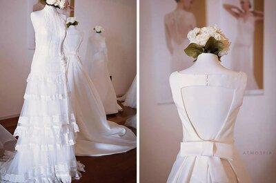 Casamentos de Santo António: lojas de Lisboa unem-se para vestir as noivas