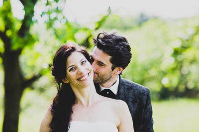 5 dicas infalíveis para sua lista de casamento ser um sucesso