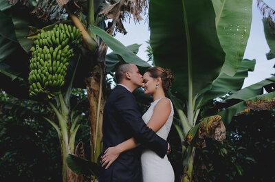 Petit Carnaval: Diseñan la boda de tus sueños