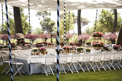 Cómo organizar una boda en 10 (sencillos) pasos
