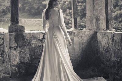 Ensaio de noiva inspirado em look princesa ultra chic