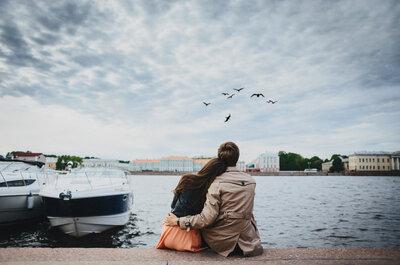 Романтика под парусом: 11 причин устроить свадьбу на борту, которые развеют ваши сомнения.