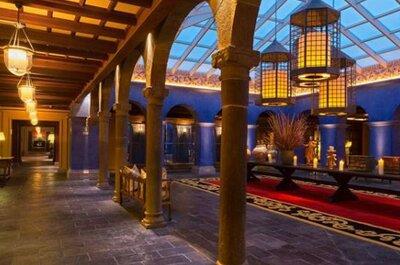 Luna de miel en el Cusco: los 10 mejores hoteles para disfrutar del enigma de los Andes del Perú