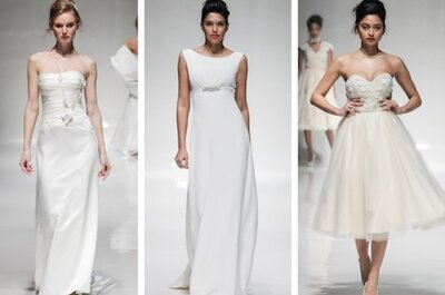 Spotted! The very best of White Gallery London 2014