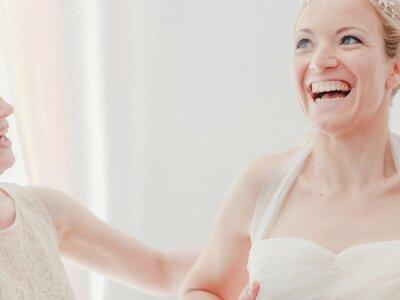 Wie Sie bis zu Ihrer Hochzeit ganz nebenbei ein paar Kilos los werden