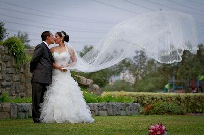 10 cosas que debes hacer después de la celebración de bodas