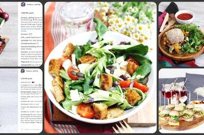 10 comptes Instagram food à suivre : version salée !