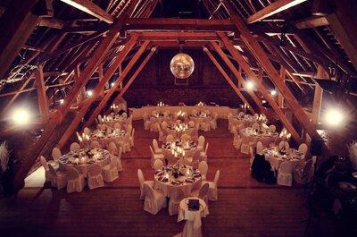 Hochzeit der Woche – Impressionen von Humpert Fotodesign