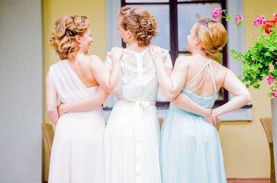 Der entspannte Junggesellenabschied für wahre Ladies: So gemütlich lässt sich ein Junggesellenabschied feiern!