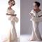 Modello Evita, Collezione Muse. Foto via Marina Mansanta FB