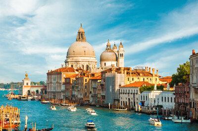 Luna de miel en Venecia: La guía perfecta para disfrutar de este destino tan romántico
