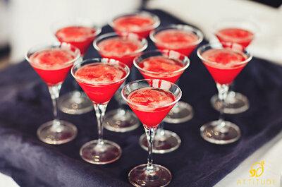 Partyservice für die Hochzeit - 5 Punkte, auf die Sie bei der Auswahl des Caterings achten sollten