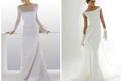 Panna młoda 40+. Jaką suknię ślubną wybrać?