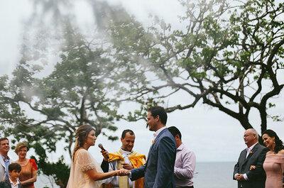 Votos de casamento: passo a passo para escrever a mais linda declaração de amor!