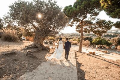 6 consigli d'oro per scegliere il tuo wedding planner