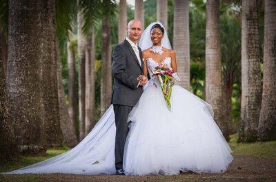 Des prestataires de qualité pour le plus beau jour de votre vie avec Mariez-vous en Martinique !