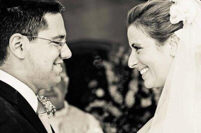 Por que casar? 8 motivos para você tomar de vez esta decisão e ser feliz!