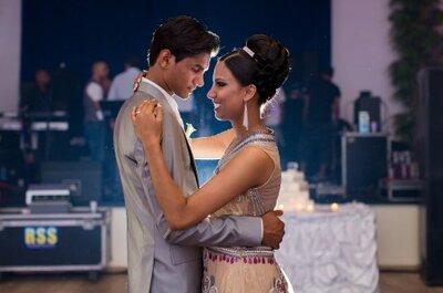 Nalini en Dinesh trouwen twee keer!