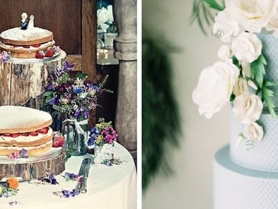 How to Have a Memorable Wedding Cake: 5 Tips from Cake Guru Ron Ben-Israel