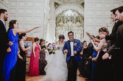 6 preguntas que debes hacerte para saber si debes o no debes de ir a una boda