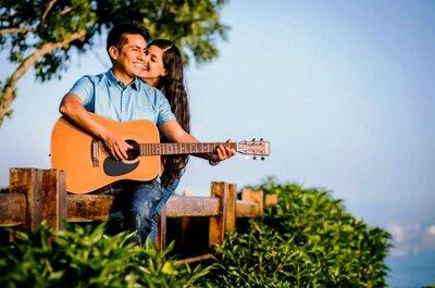 Melodías que relatan tu historia de amor: 14 canciones que te recuerdan a tu vida