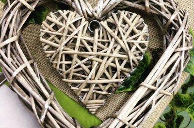 Guirlandes, pompons, cages à oiseaux : Les toutes dernières tendances pour la décoration de votre mariage