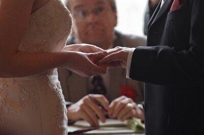 Inspirational & Unique Wedding Vows
