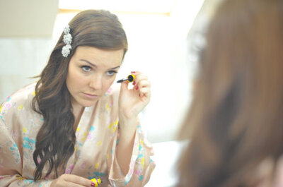 Huit idées pour obtenir des photos de mariage originales