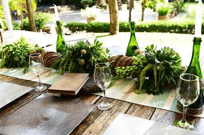 ¿Cómo obtener la decoración perfecta para tu boda? ¡Descúbrelo ahora!