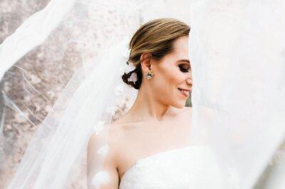 10 productos de belleza Estée Lauder que toda novia debe tener